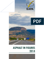 EAPA - Asphalt in Figures 2014