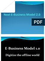 Next E-Business Model 2.0