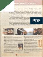 El Renacimiento y la novela picaresca