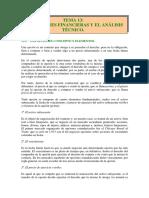 BOLSA Las Opciones Financieras y El Análisis Técnico 32 PAG MB