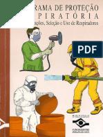 FUNDACENTRO Programa de Protecao Respiratoria.pdf