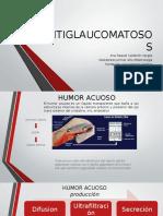 Anti Glaucoma to Sos