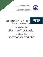 Lab 3 y 4 Electro - EO y ER