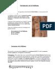 3 La Polifonia Discanto y Organum