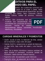 Unidad 4 Industrias de Celulosa y Papel