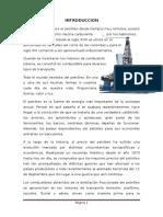 Monogradia - El Petroleo