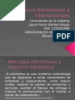 Conceptos Basicos Negocios Electronicos
