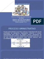 Exposicion Proceso Administrativo