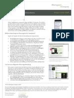 iPhone und iPad App Entwicklung