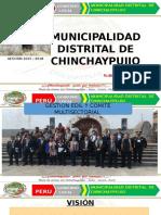 Municipio Chinchaypujio