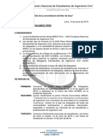 Resolución N°02 + FORMATOS PARA ACREDITAR UNIVERSIDAD