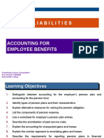 FINACC2 Lecture6 Employment Benefits
