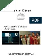 Ocean_s Eleven-PPT 1