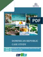 Dominican Republic Case of Study FV 21AUG2015