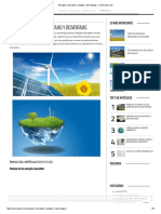 Energías Renovables Ventajas y Desventajas - Erenovable