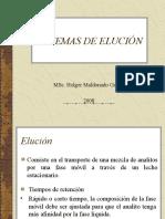 HPLC SESIÓN 6 2011 (SISTEMAS DE ELUCIÓN).ppt