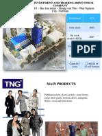 Tng Profile 2016 English