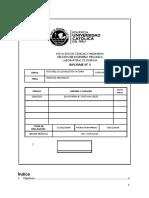 Informe Numero 4_pérdidas Mecánicas_2016-I-cristhian Salvatierra r 20097359