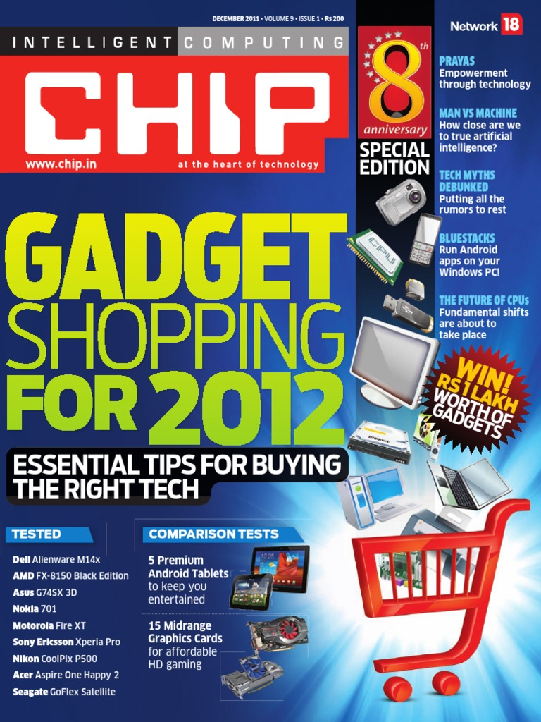 d8cfc094200 Chip Dec11 | Tablet Computer | Personal Computers