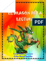 Cartilla El Dragon de La Lectura