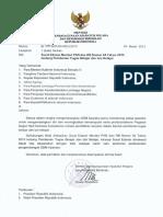 Surat Edaran Menpan Dan Rb Nomor 4 Tahun 2013 Pemberian Tugas Belajar Dan Izin Belajar