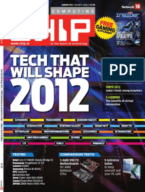 Tech That: Will Shape