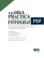 De La Teor%C3%ADa a La Pr%C3%A1ctica. La Preservaci%C3%B3n Del Patrimonio Fotogr%C3%A1fico