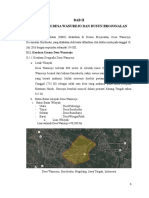 3. Bab II Data Umum Desa Wanurejo Dusun Brojonalan - Borobudur