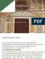 Misiones Jesuíticas de Santa Cruz, Bolivia