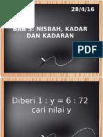 nisbah 5.2