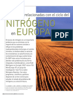 Ciclo Nitrogeno Proyecto NinE