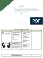 """1.- Revisión de La Literatura """"Análisis Del Posicionamiento de Los Negocios"""""""