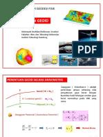Gd3106 Pgf Penentuan-geoid 04 Dasl