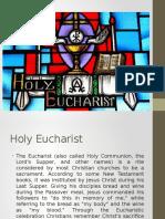 Holy Eucharist.pptx