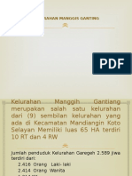 ekspose kelurahan berprestasi