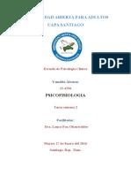 PSICOFISIOLOGIA TAREA 1