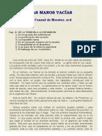 CAMILO MACCISE - Teresita - Sta Teresita Del Niño Jesus y de La Sta Faz (de Lisieux) Cap. II