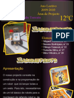 Area_de_Projecto_Basquetbots - 3º periodo