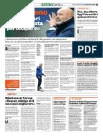 La Gazzetta dello Sport 24-11-2016 - Calcio Lega Pro