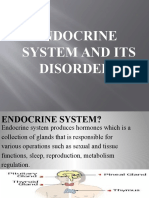 Journal of Endocrine Disorders