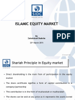 Islamic Capital Market 1