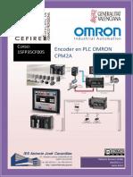 Omron Cefire Encoder CC