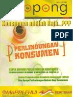 Teropong Vol. II No. 8 Mei 2003
