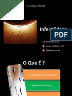pp- infertilidade