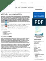 3 PC Boiler Operating Flexibility _ Global CCS Institute