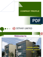2 Cethar Corporate