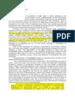 PDAF case