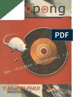 Teropong Vol. II No. 11 Agustus 2003