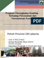 89-6. Paparan Penanganan Kumuh DKI Jakarta 2016