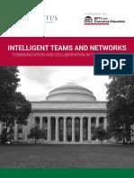 Intelligent Teams Network B2C